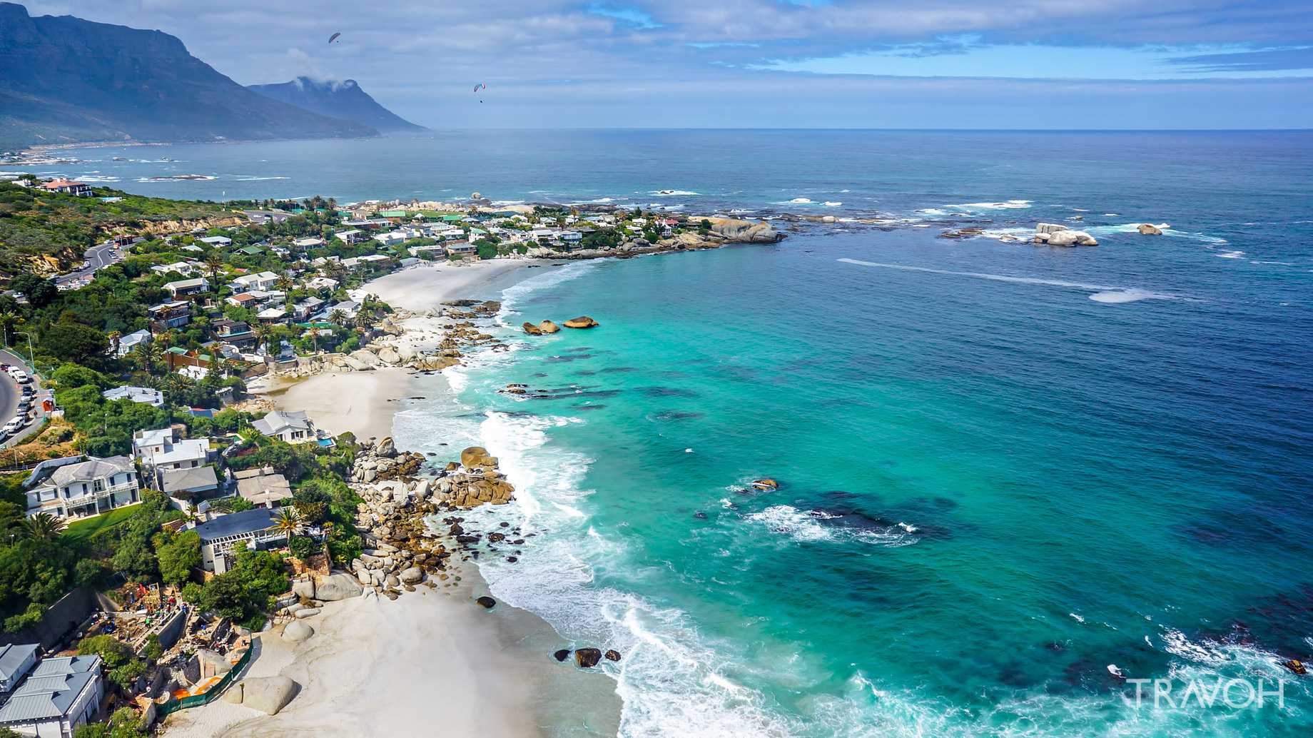 Clifton Beaches - Exploring 10 of the Top Beaches in Cape Town South Africa