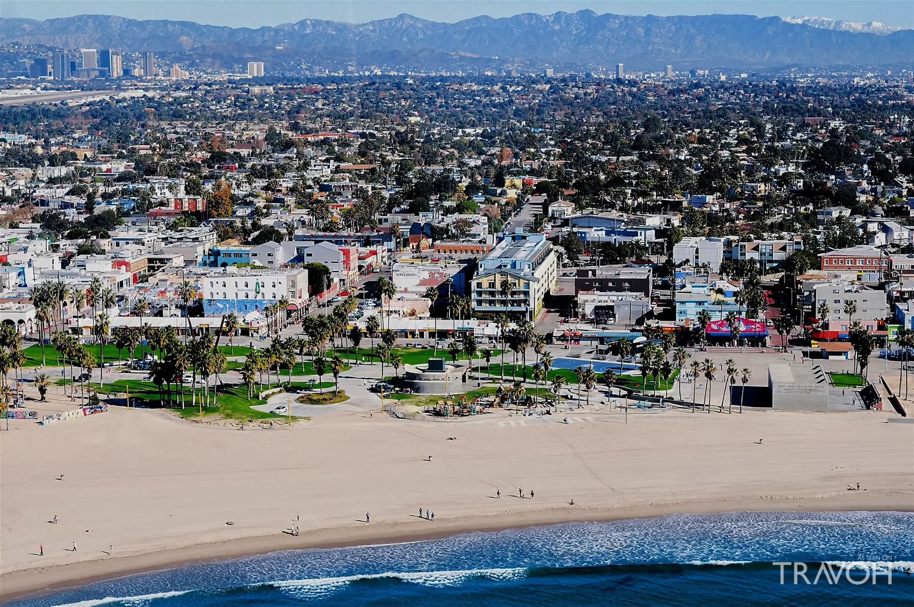 Venice Beach – Exploring 10 of the Top Beaches in Los Angeles, California