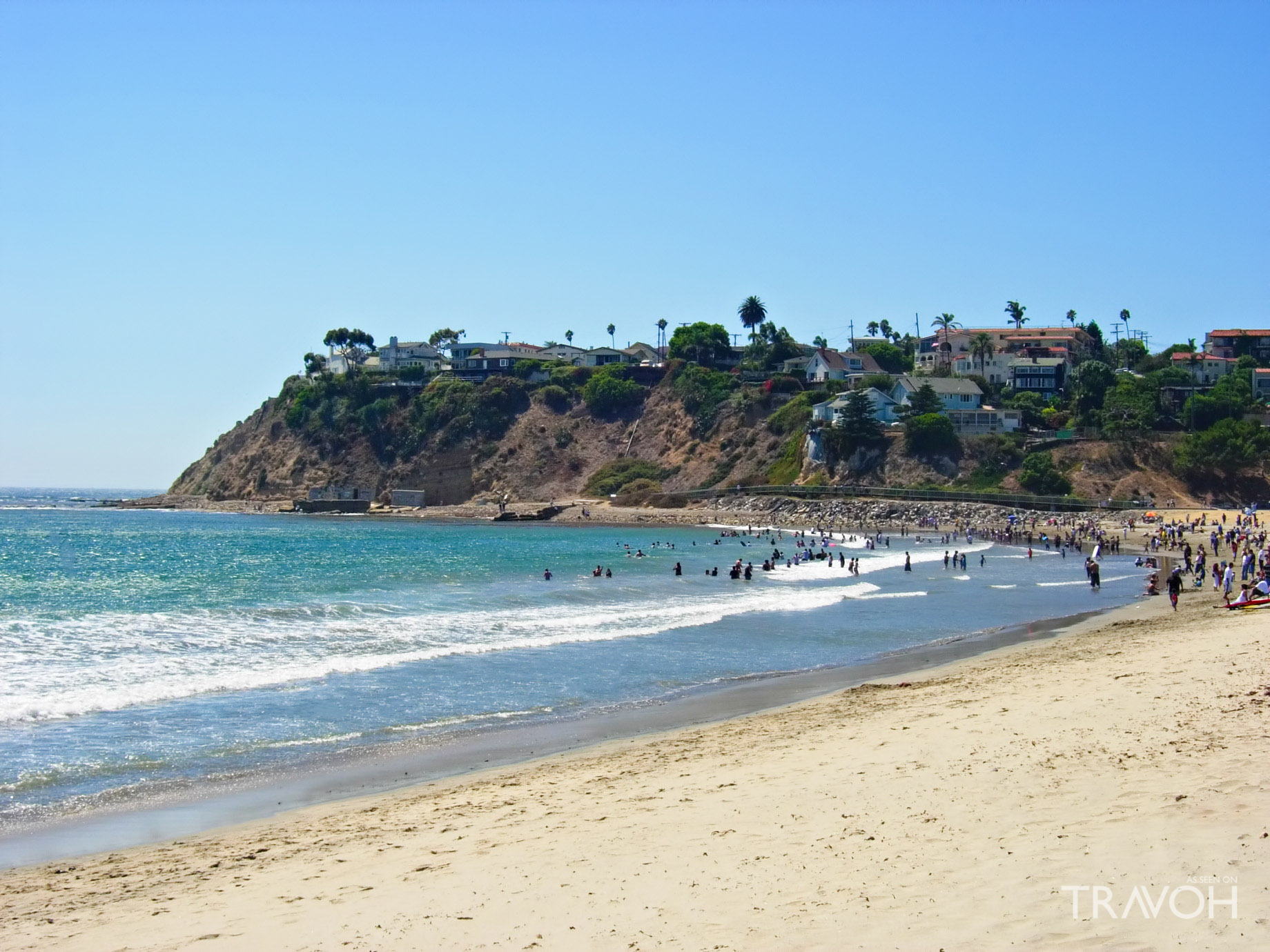 Cabrillo Beach – Exploring 10 of the Top Beaches in Los Angeles, California