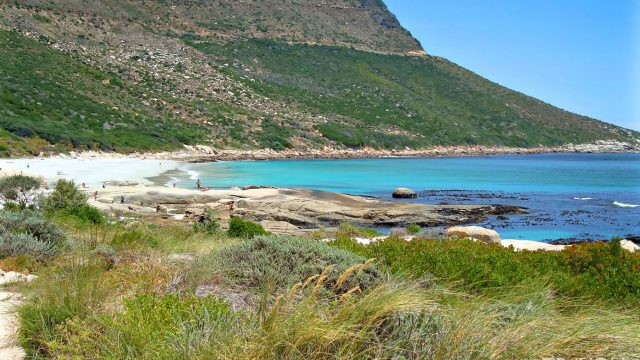 Sandy Bay Beach - Exploring 10 of the Top Beaches in Cape Town, South Africa