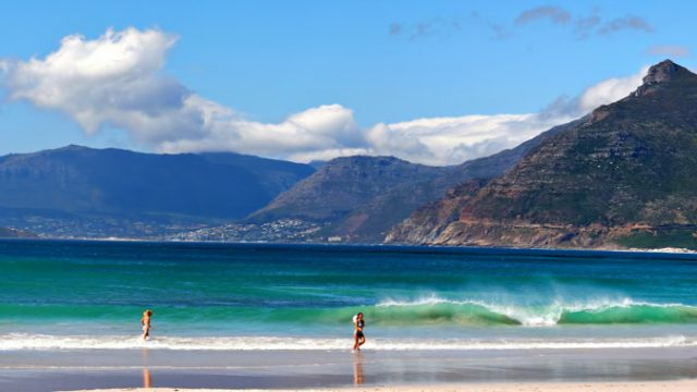 Long Beach - Exploring 10 of the Top Beaches in Cape Town, South Africa