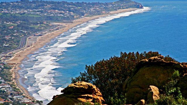 Zuma Beach - Exploring 10 of the Top Beaches in Los Angeles, California