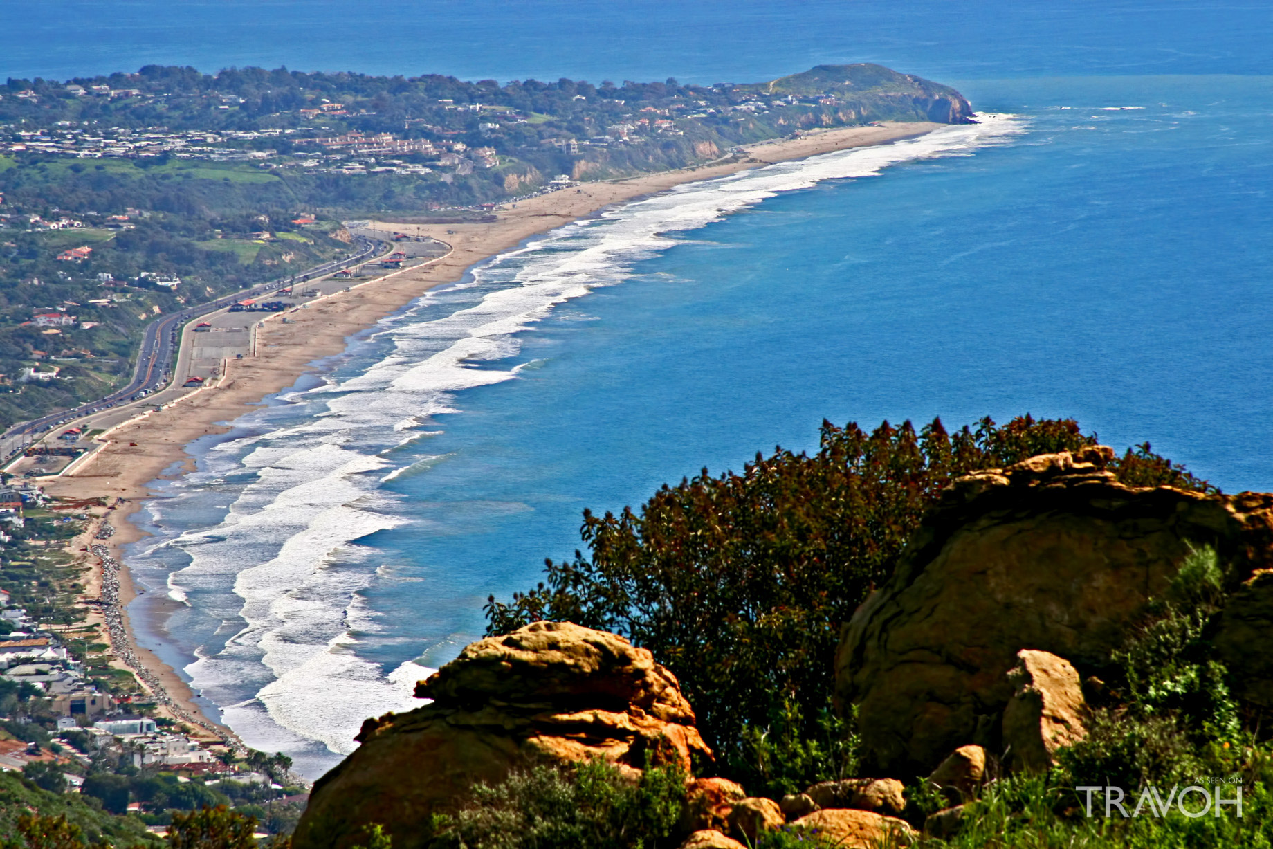 Zuma Beach - Exploring 10 of the Top Beaches in Los Angeles, California