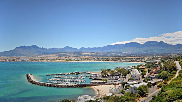 Bikini Beach - Exploring 10 of the Top Beaches in Cape Town, South Africa