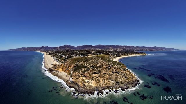 Point Dume Beach - Exploring 10 of the Top Beaches in Los Angeles, California