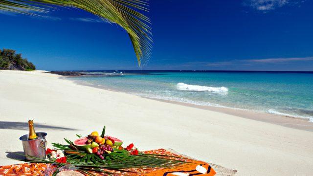 Yasawa Island Resort - Exploring 10 of the Top Beach Locations on the Islands of Fiji