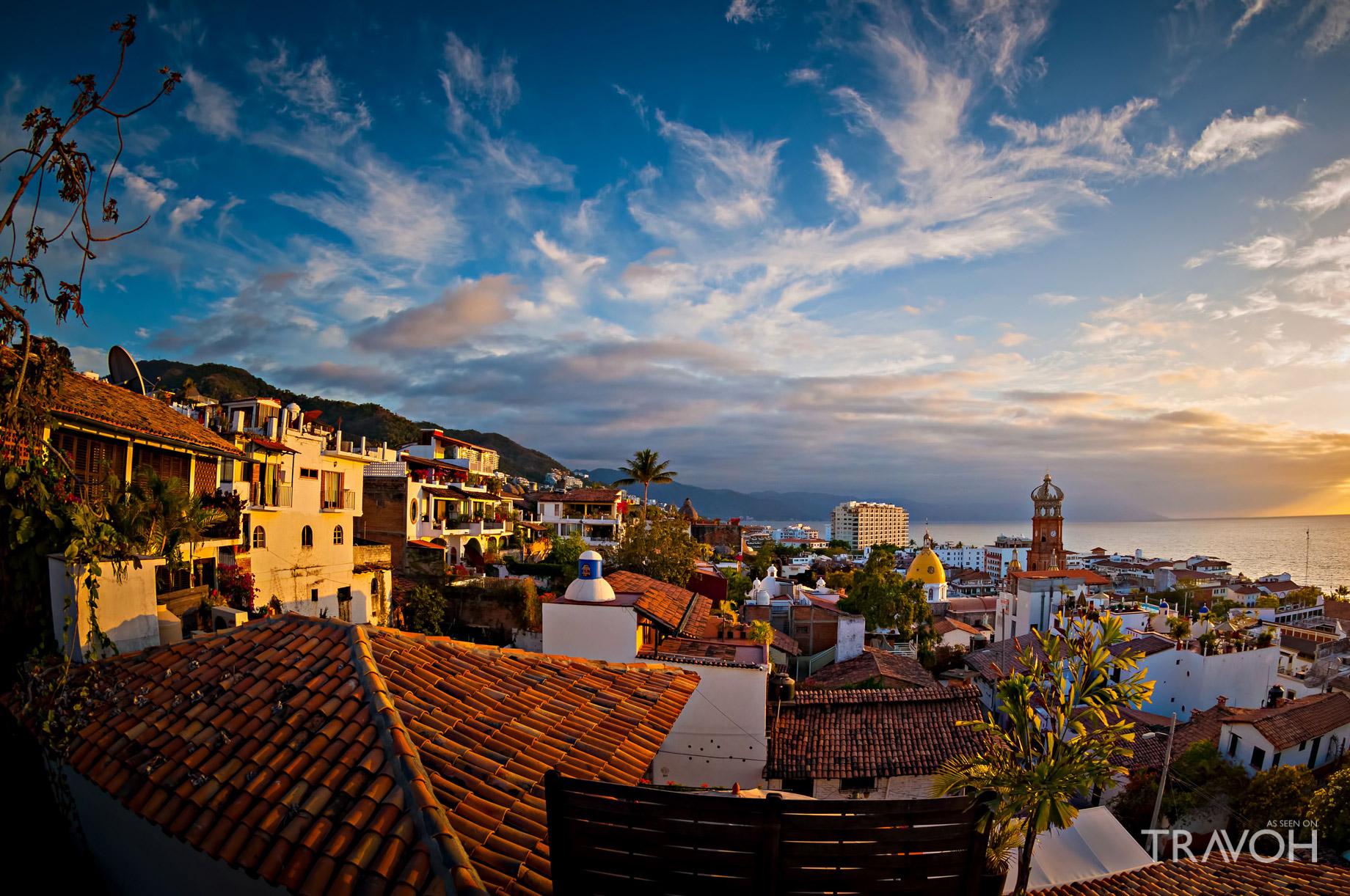 Puerto Vallarta - Five Romantic Hideaways for a Luxury Destination Getaway
