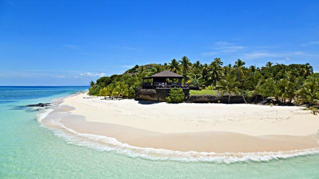 Vomo Island Resort - Exploring 10 of the Top Beach Locations on the Islands of Fiji