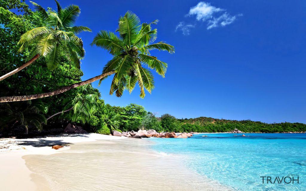 Praslin, Seychelles - An Exotic Luxury Island Escape off the Eastern Coast of Africa