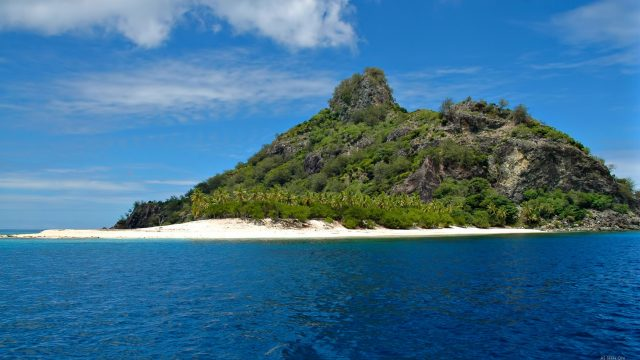 Monuriki Island - Exploring 10 of the Top Beach Locations on the Islands of Fiji