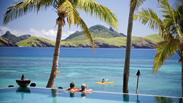 Fiji - Five Romantic Hideaways for a Luxury Destination Getaway