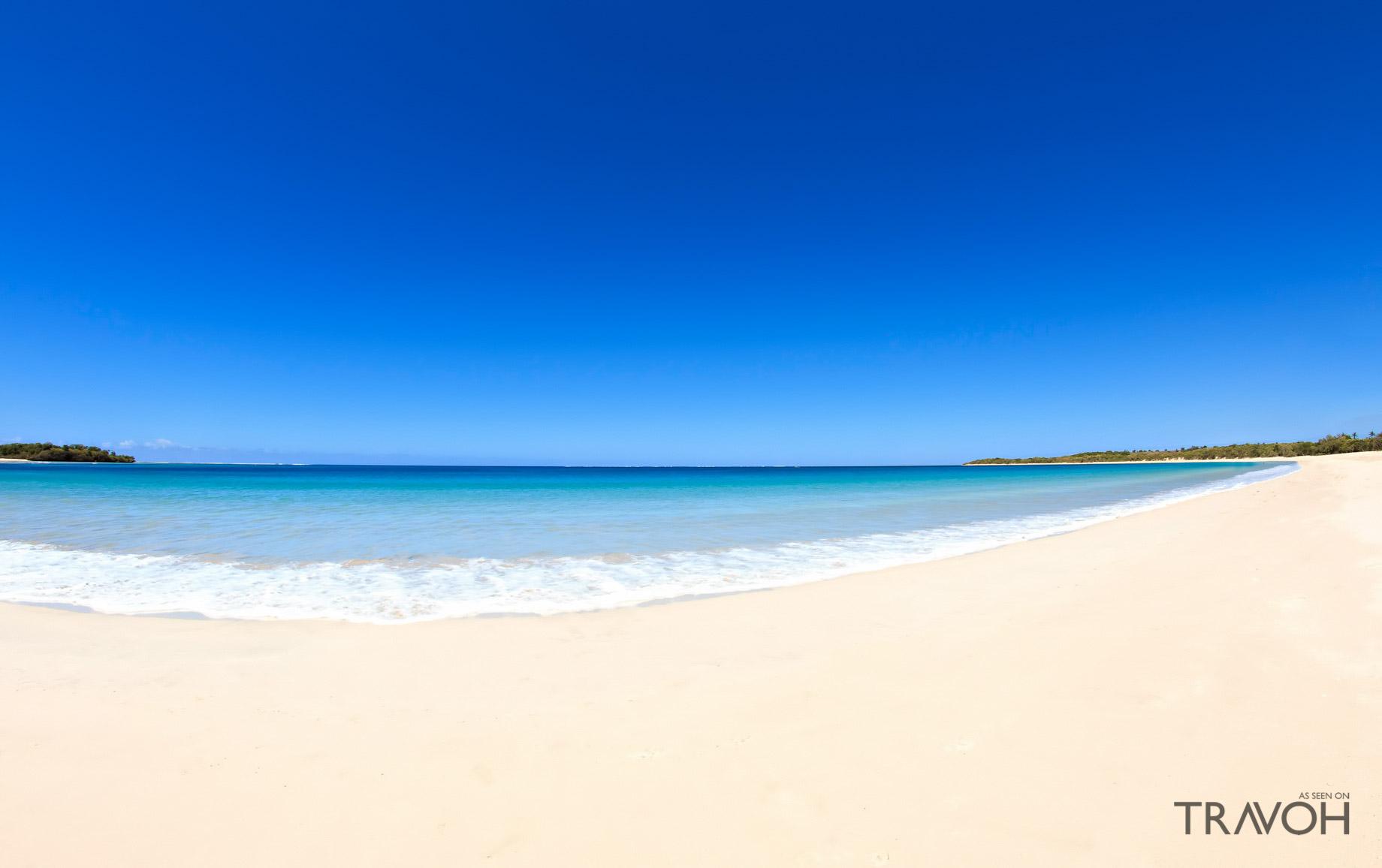 Natadola Beach Resort - Exploring 10 of the Top Beach Locations on the Islands of Fiji