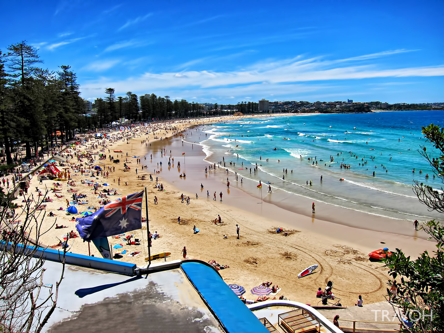Manly Beach Exploring 10 Of The Top Beaches In Sydney Australia