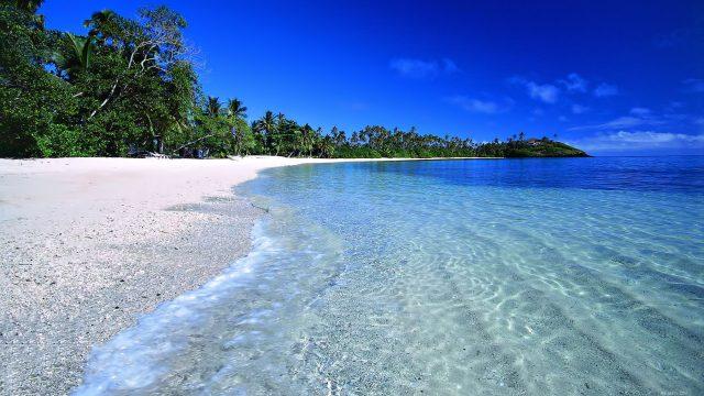 Wakaya Island Resort - Exploring 10 of the Top Beach Locations on the Islands of Fiji