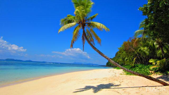 Tokoriki Island Resort - Exploring 10 of the Top Beach Locations on the Islands of Fiji