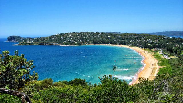 Palm Beach - Exploring 10 of the Top Beaches in Sydney, Australia