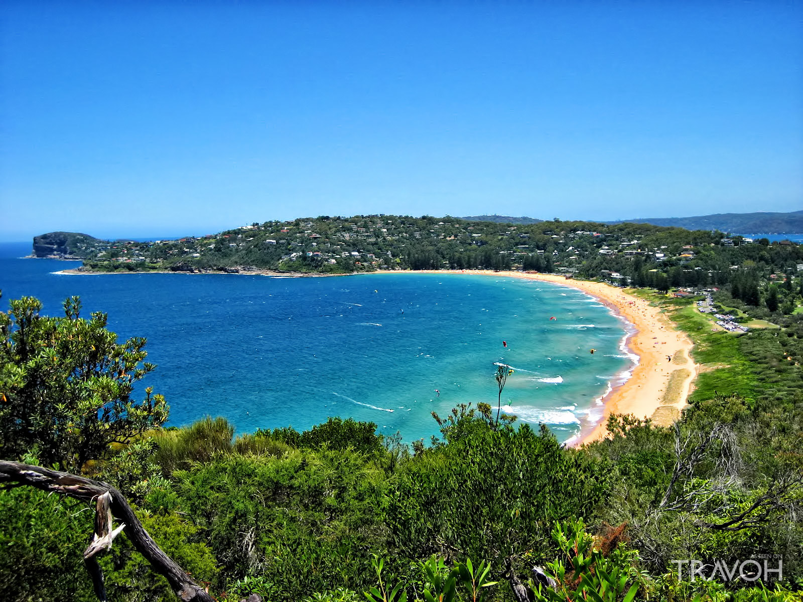 Palm Beach - Exploring 10 of the Top Beaches in Sydney, Australia