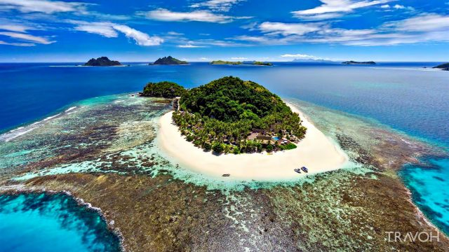 Matamanoa Island Resort - Exploring 10 of the Top Beach Locations on the Islands of Fiji