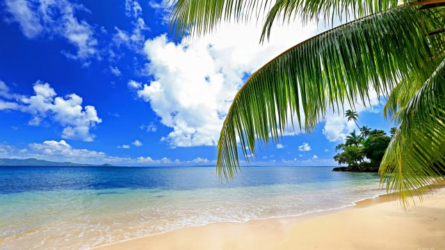 Matangi Private Island Resort - Exploring 10 of the Top Beach Locations on the Islands of Fiji