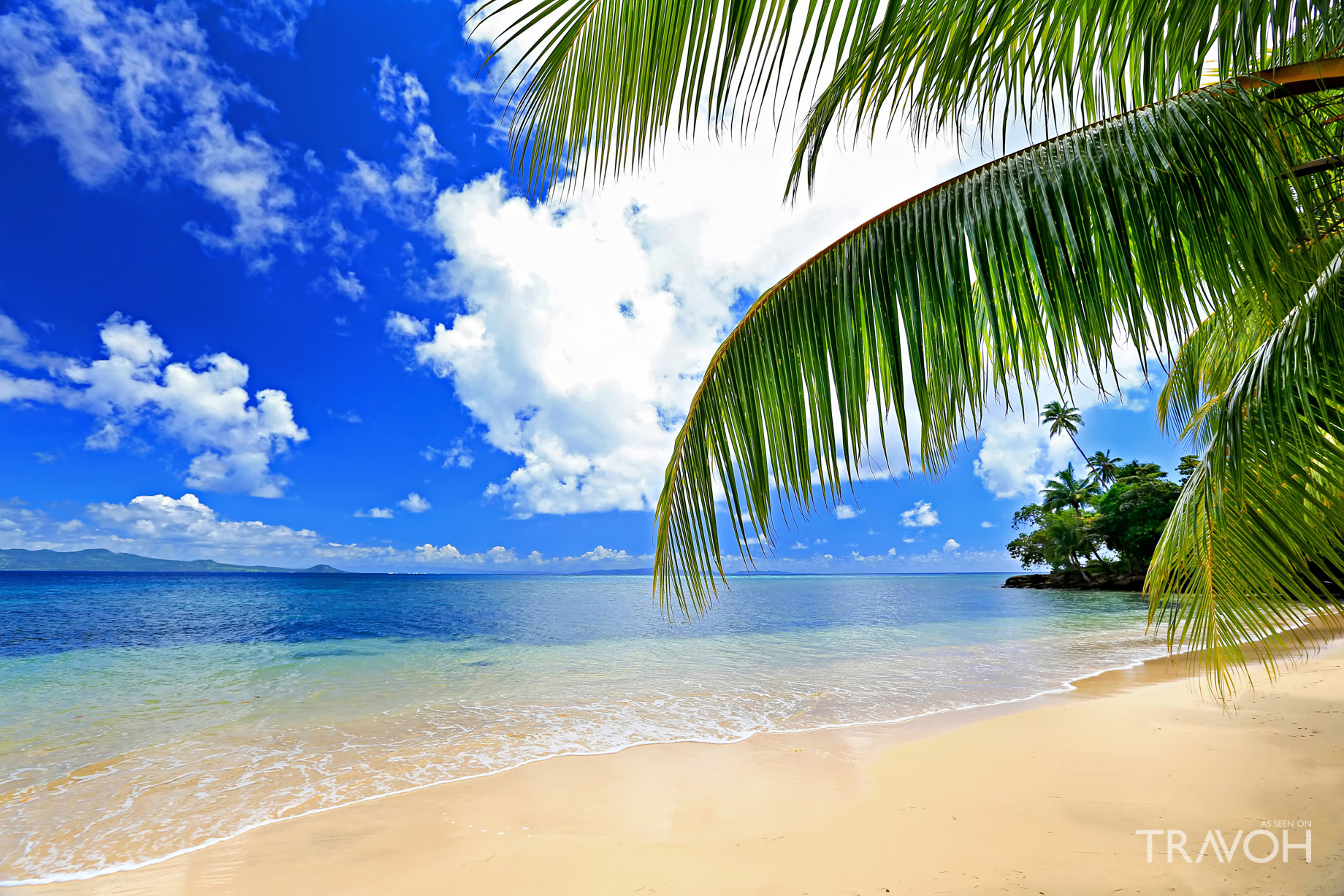 Matangi Private Island Resort – Exploring 10 of the Top Beach Locations on the Islands of Fiji