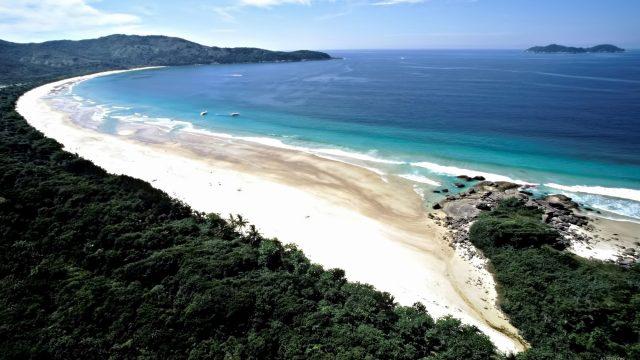 Lopes Mendes Beach - Exploring 10 of the Top Beaches in Rio de Janeiro, Brazil