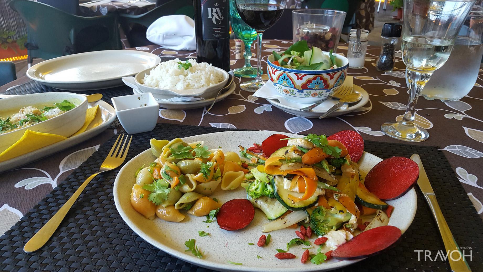 Oliveira Dourada Restaurant - 8125 arzinha, Rua do Mar 135T, Arzinha, Portugal