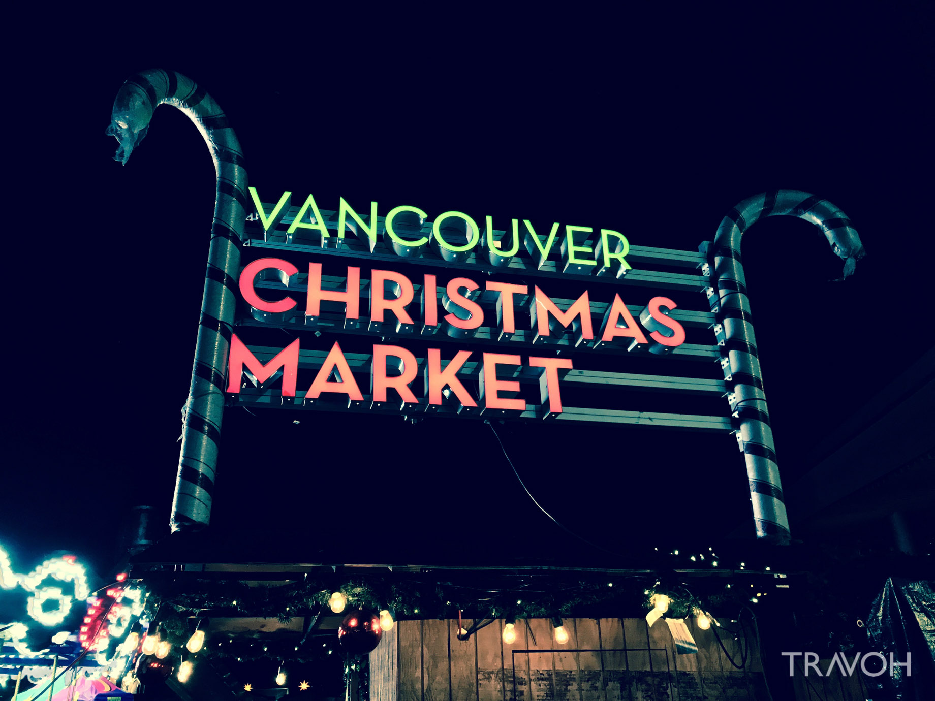 7th Annual Vancouver Christmas Market – A Very Merry German-Inspired Holiday Cheer