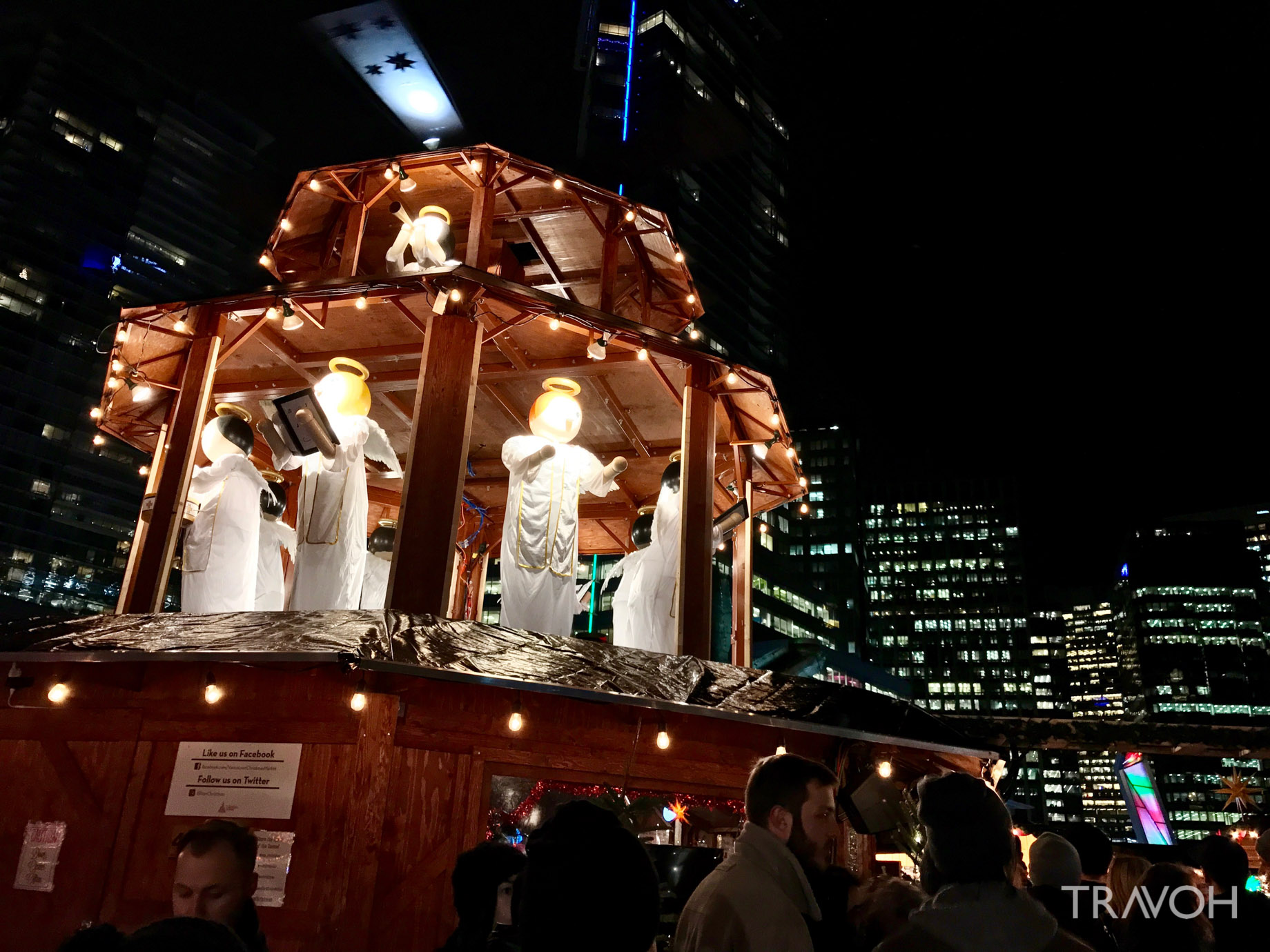 7th Annual Vancouver Christmas Market - A Very Merry German-Inspired Holiday Cheer