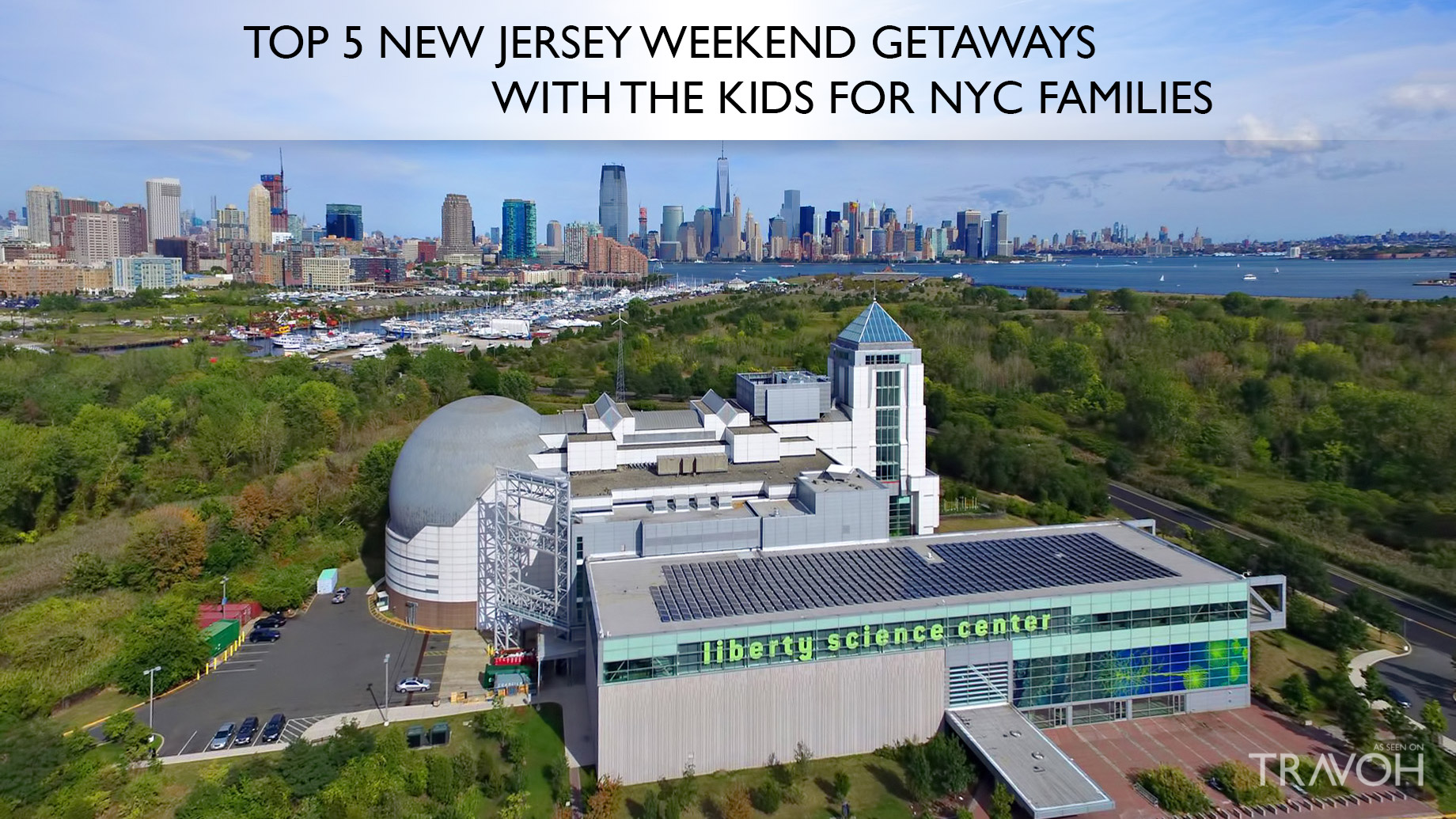 Getaways for families 100 images summer getaways for for Warm getaways from nyc