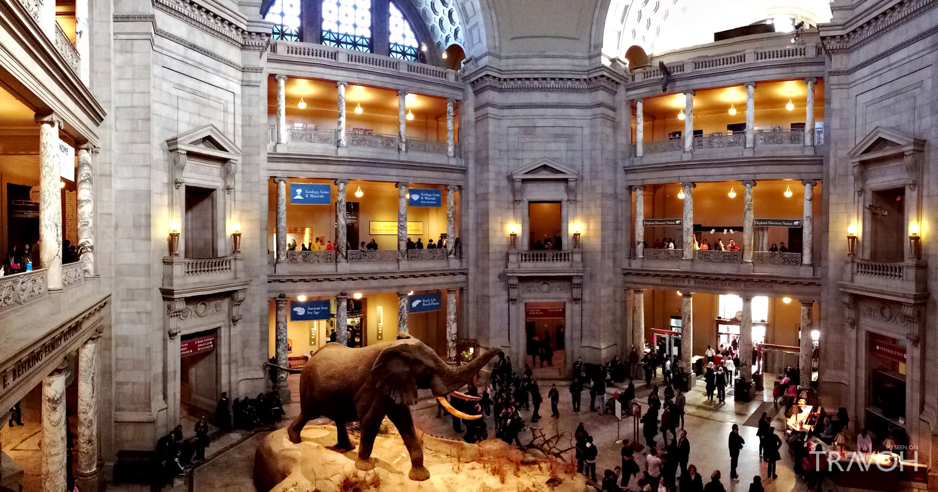 American Museum of Natural History - Central Park West & 79th St, New York, NY, USA
