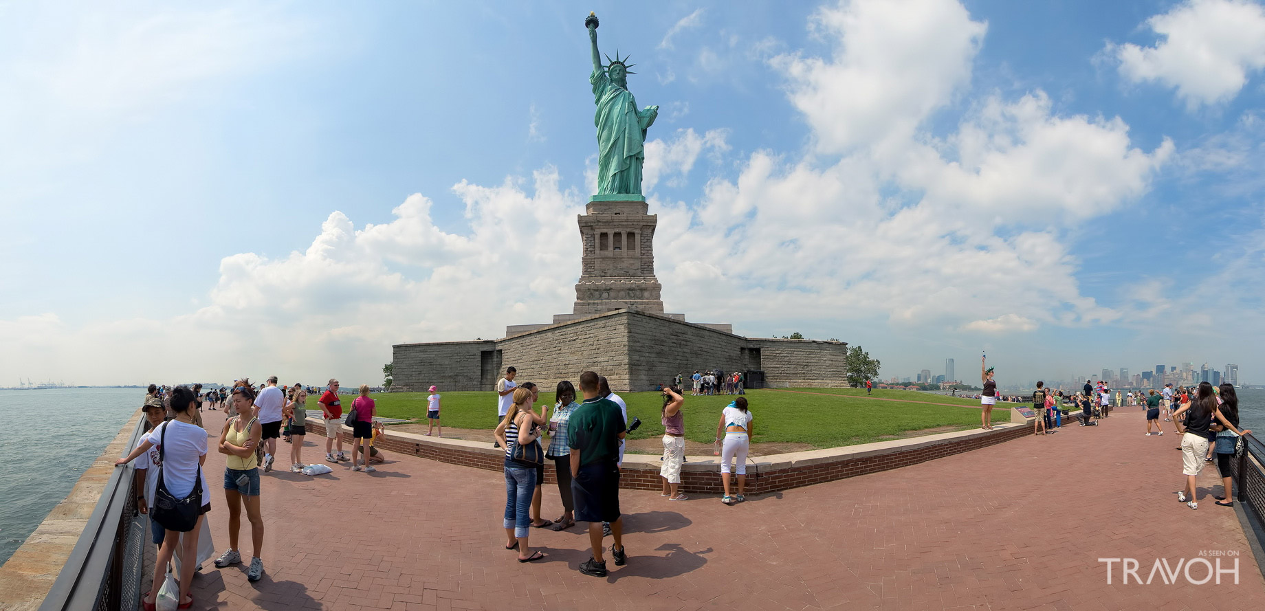 Take a Trip to Ellis Island - The Top 5 Exciting Spring Break Activities in NYC for Young Kids