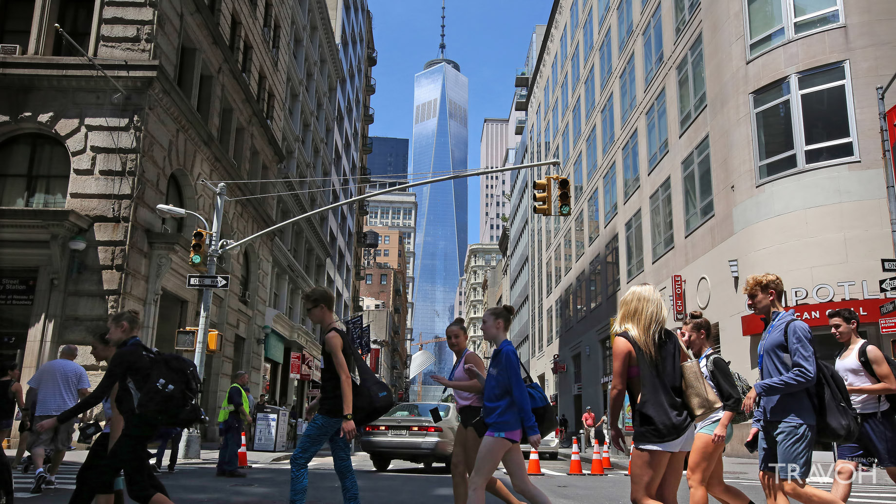 Check Out the Shows Filming in the City - The Top 5 Exciting Spring Break Activities in NYC for Young Kids
