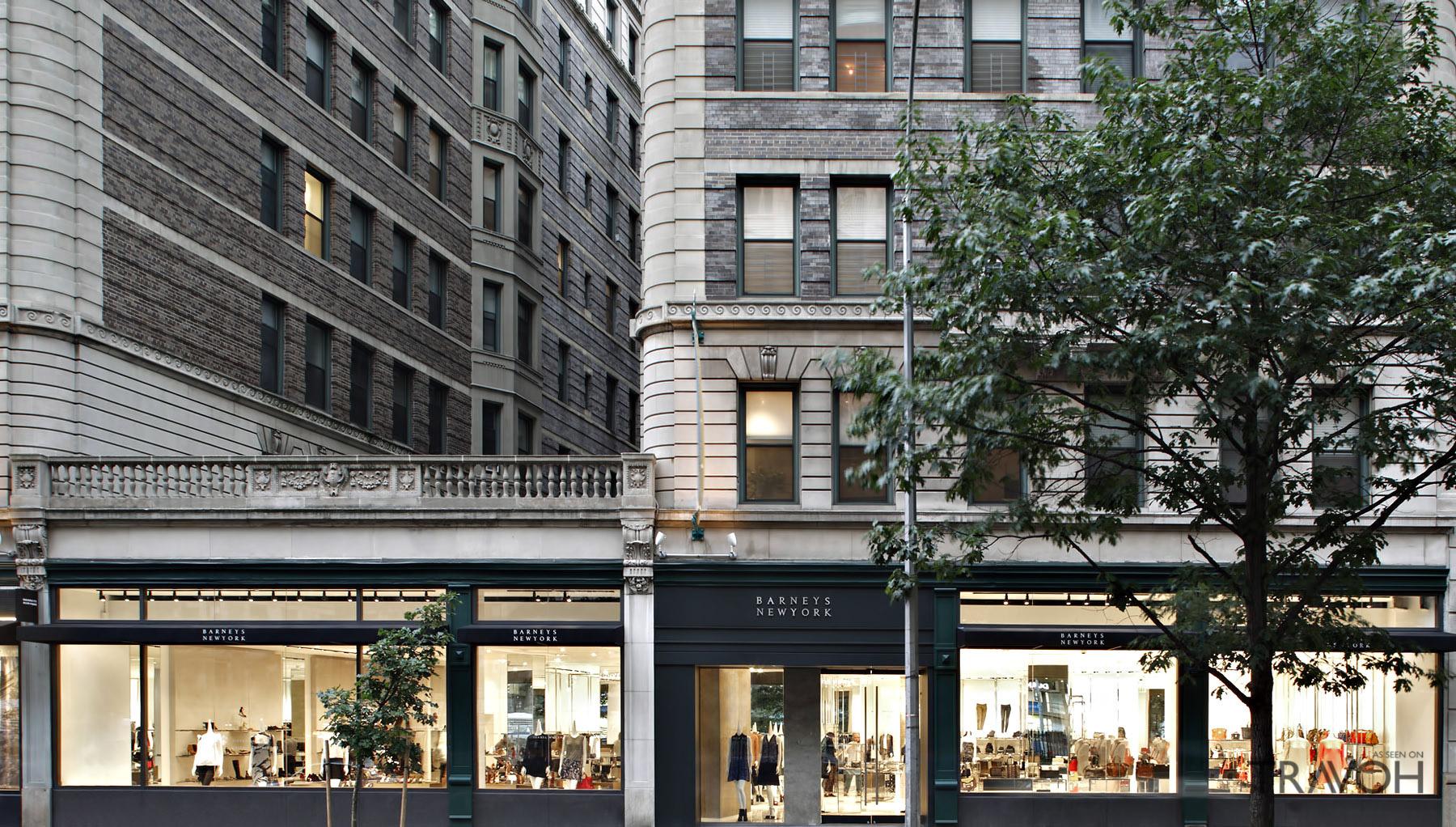 Barney's New York - 2151 Broadway, New York, NY, USA