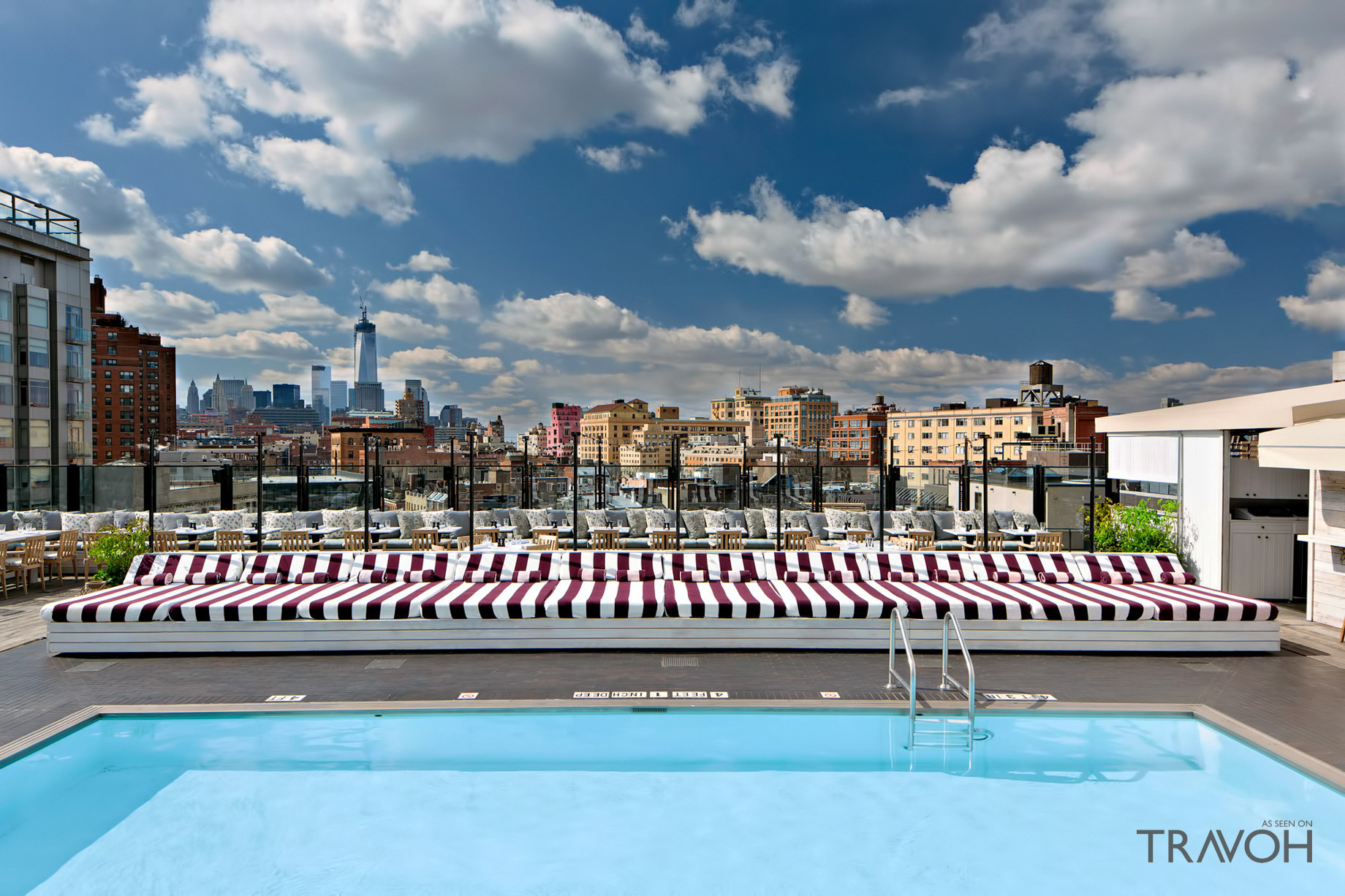 Soho House - 29-35 9th Ave, New York, NY