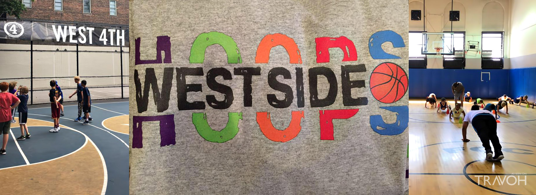 West Side Hoops - 2020 Broadway, New York, NY 10023, USA