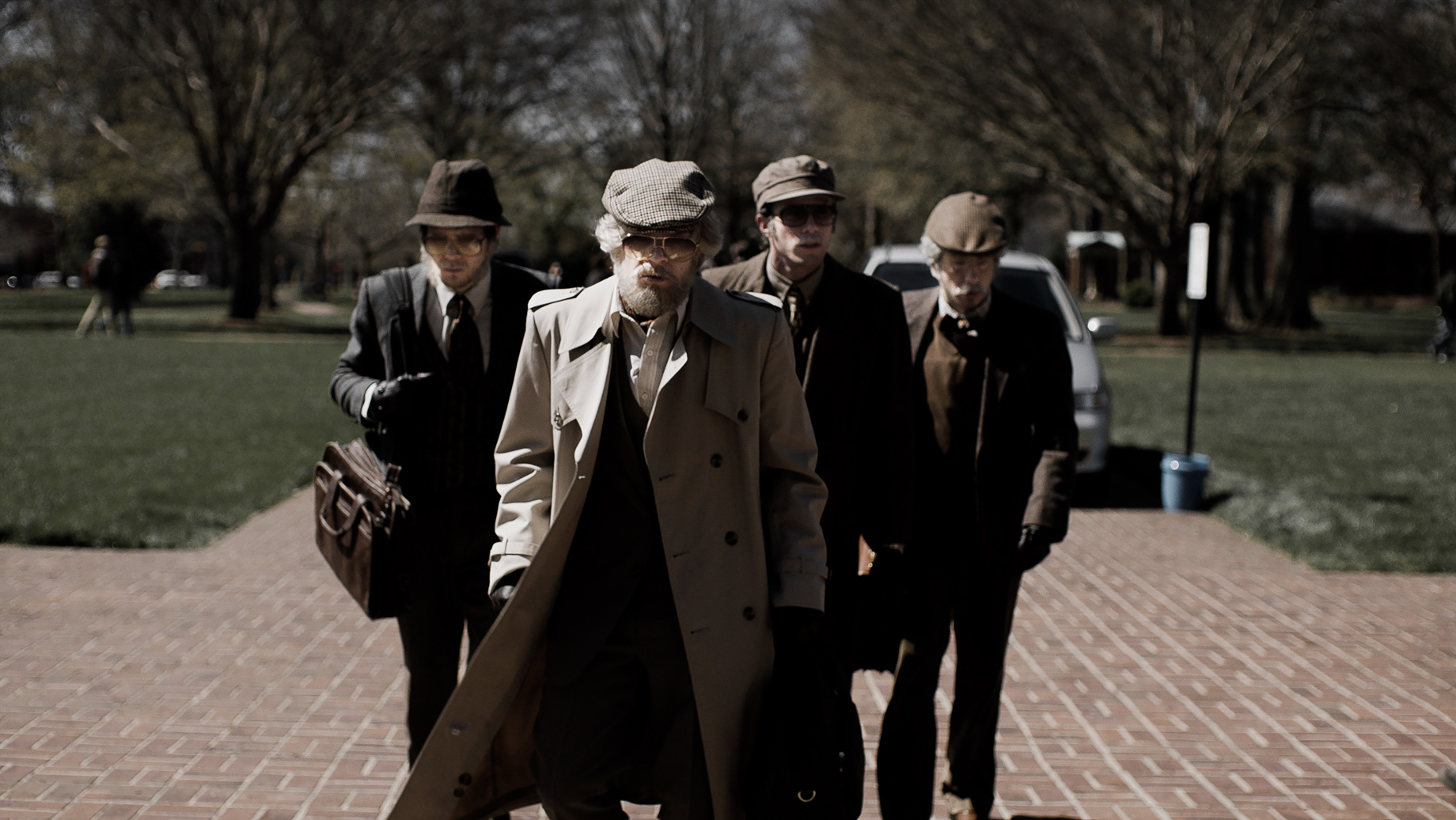 American Animals (2018) Movie