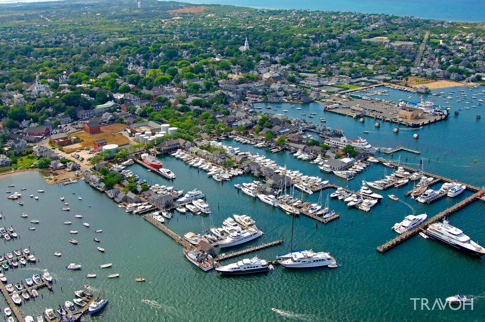 Nantucket - Massachusetts, USA