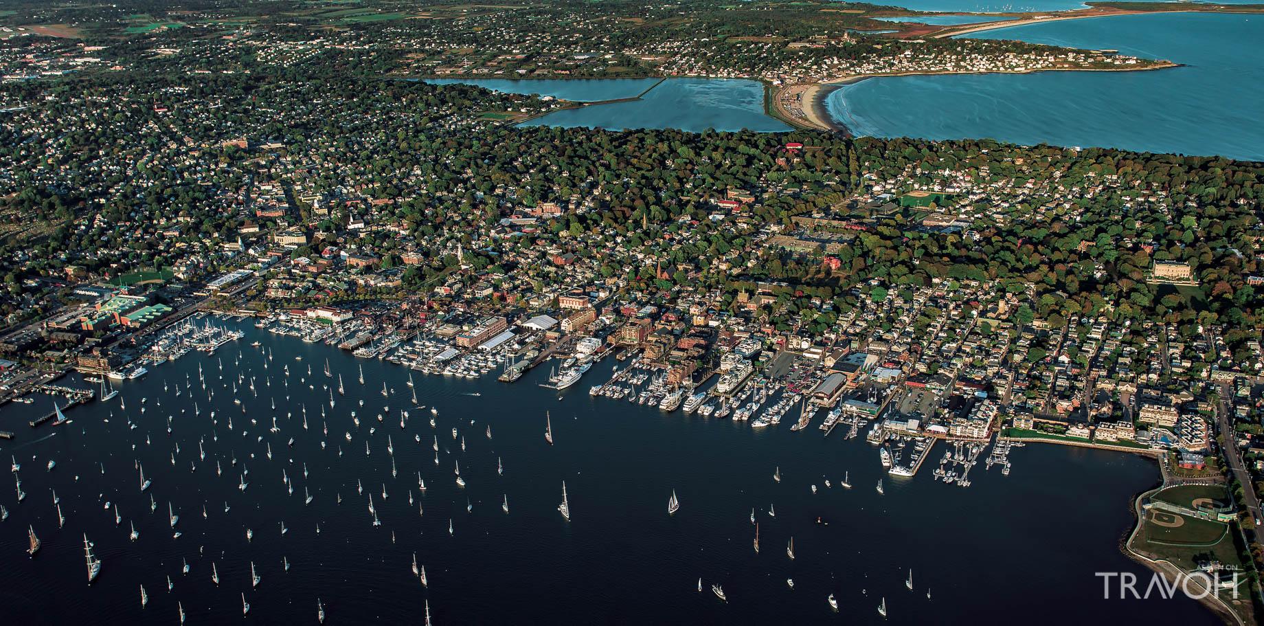 Newport - Rhode Island, USA