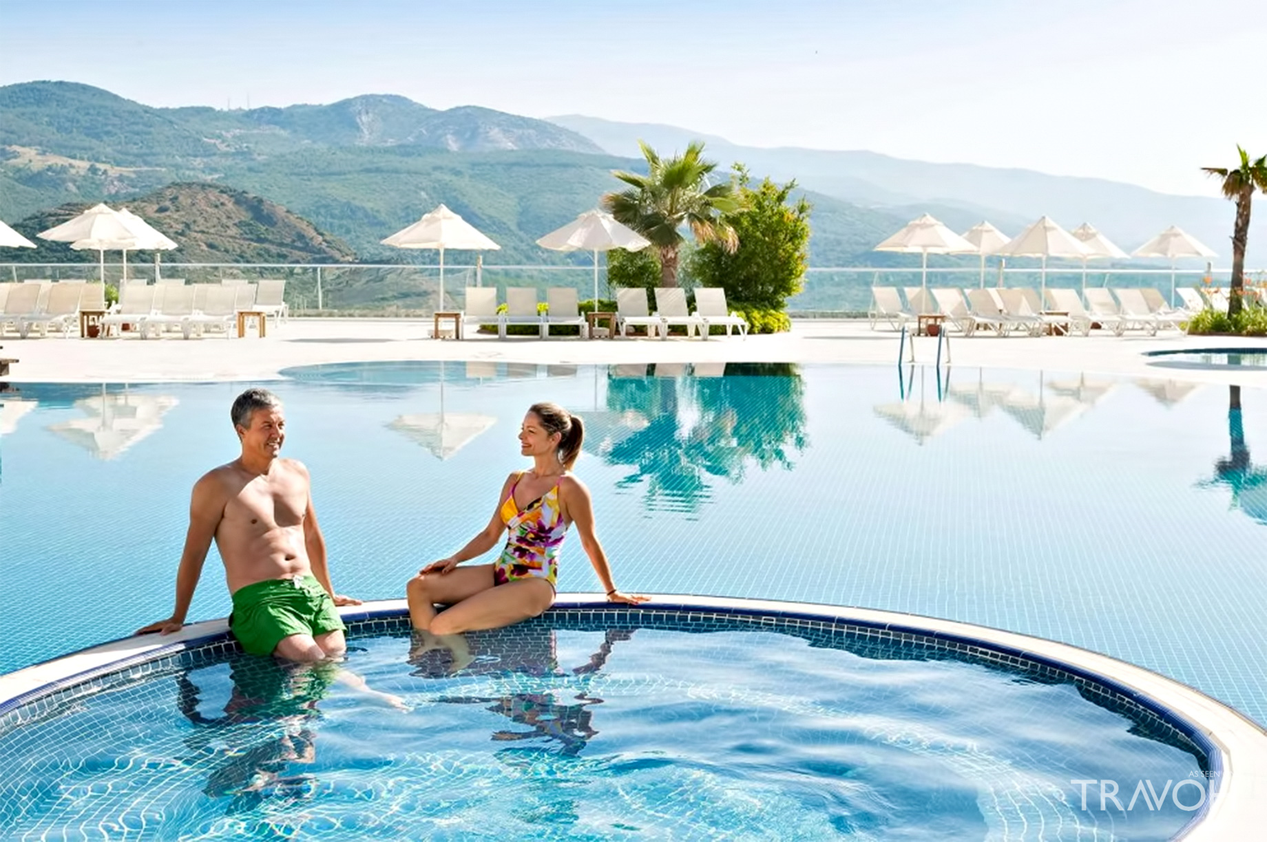 CLC World Turkey - Kusadasi Golf and Spa Resort - Self-Contained Bliss