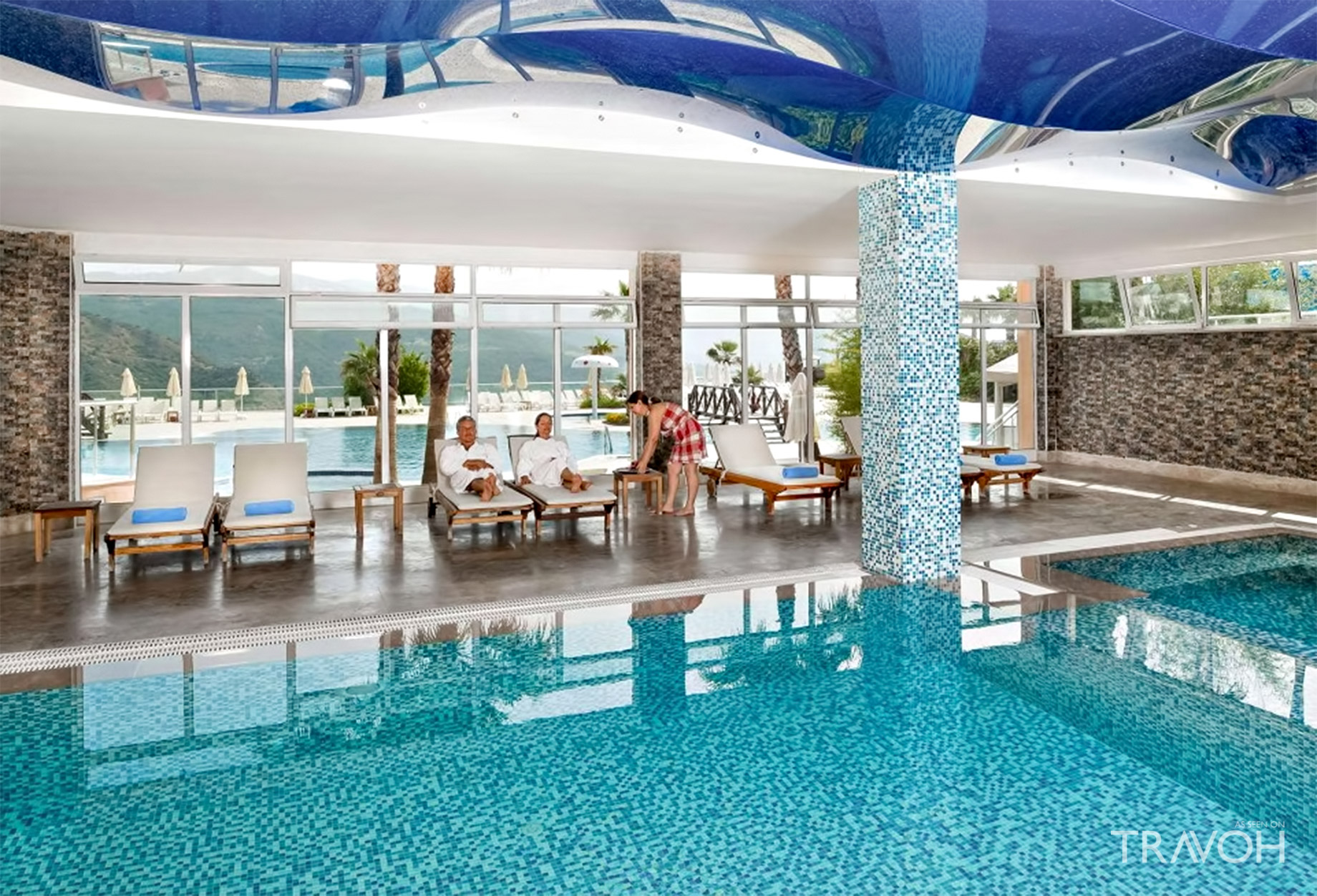 CLC World Turkey - Kusadasi Golf and Spa Resort - A Luxury Touch