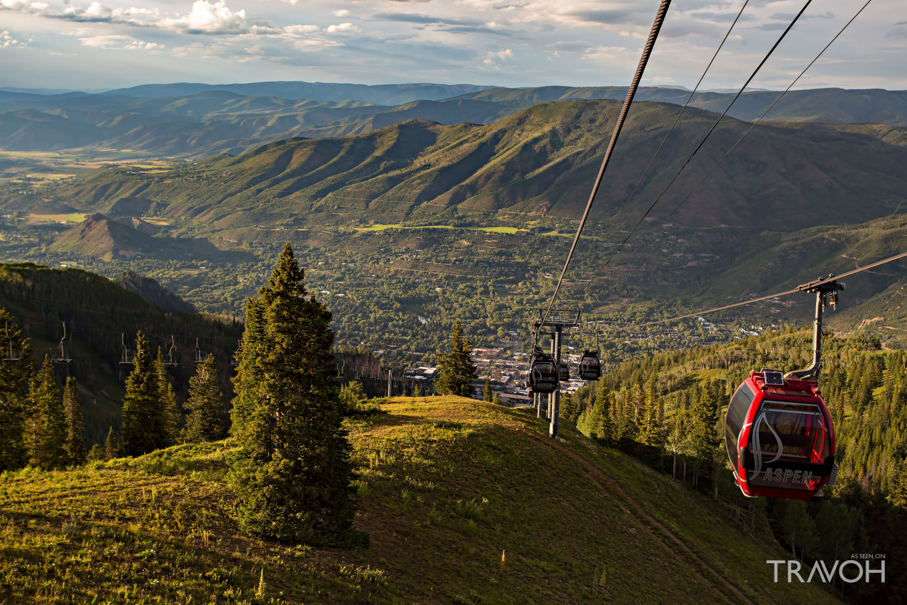The Outdoor Activities - Top 7 Reasons Why You Should Vacation in Aspen, Colorado