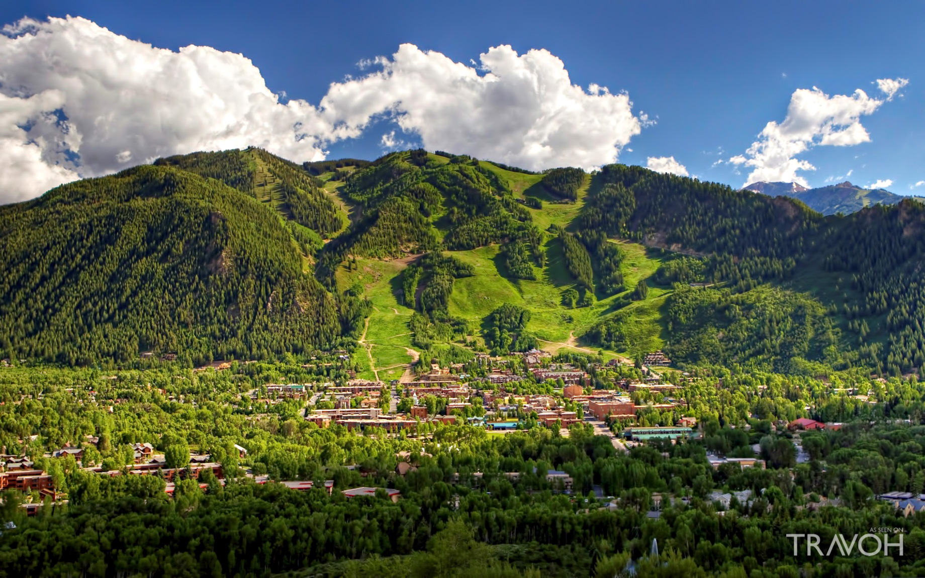 The Arts and Culture - Top 7 Reasons Why You Should Vacation in Aspen, Colorado