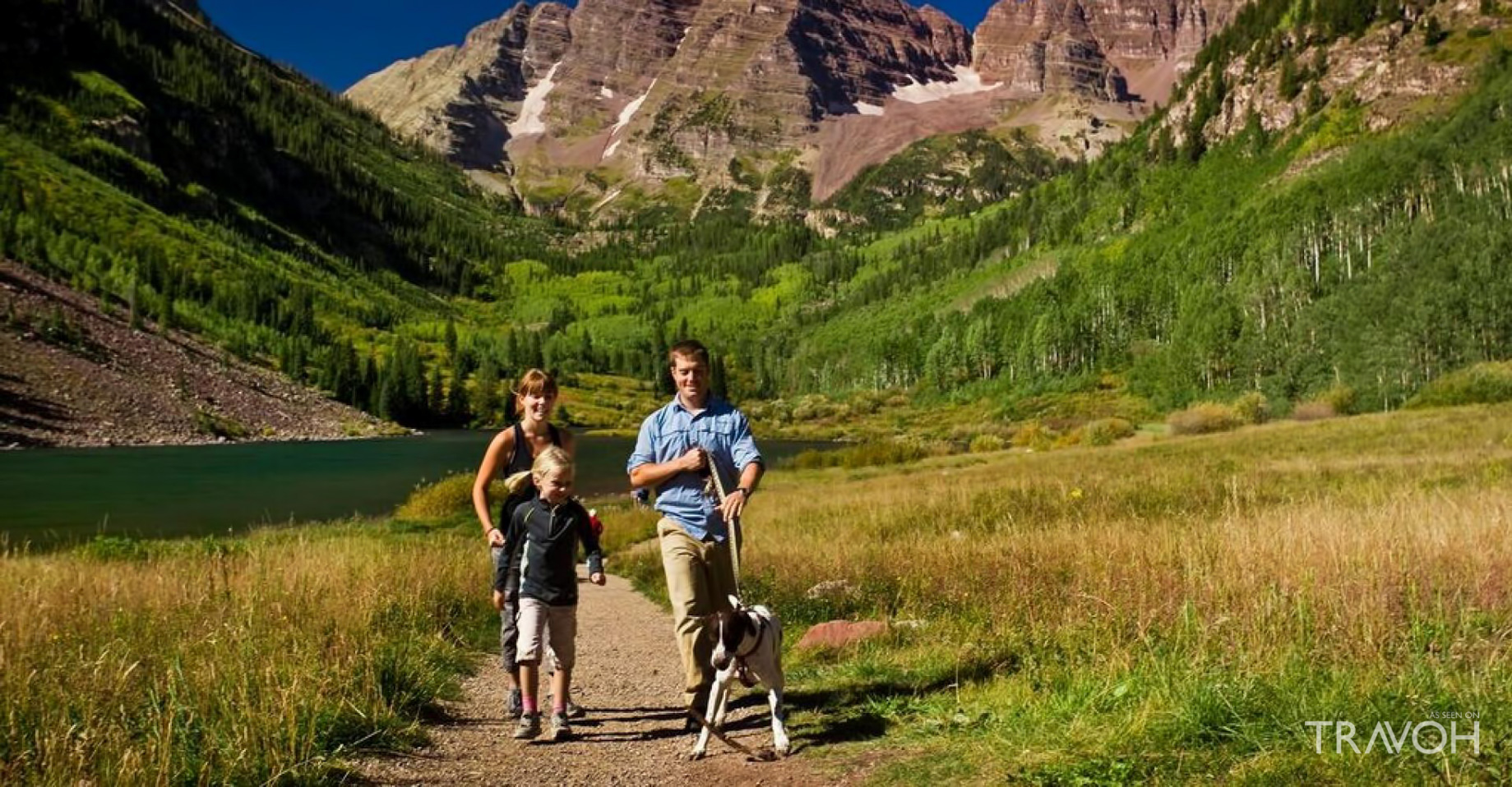 For The Dogs - Top 7 Reasons Why You Should Vacation in Aspen, Colorado