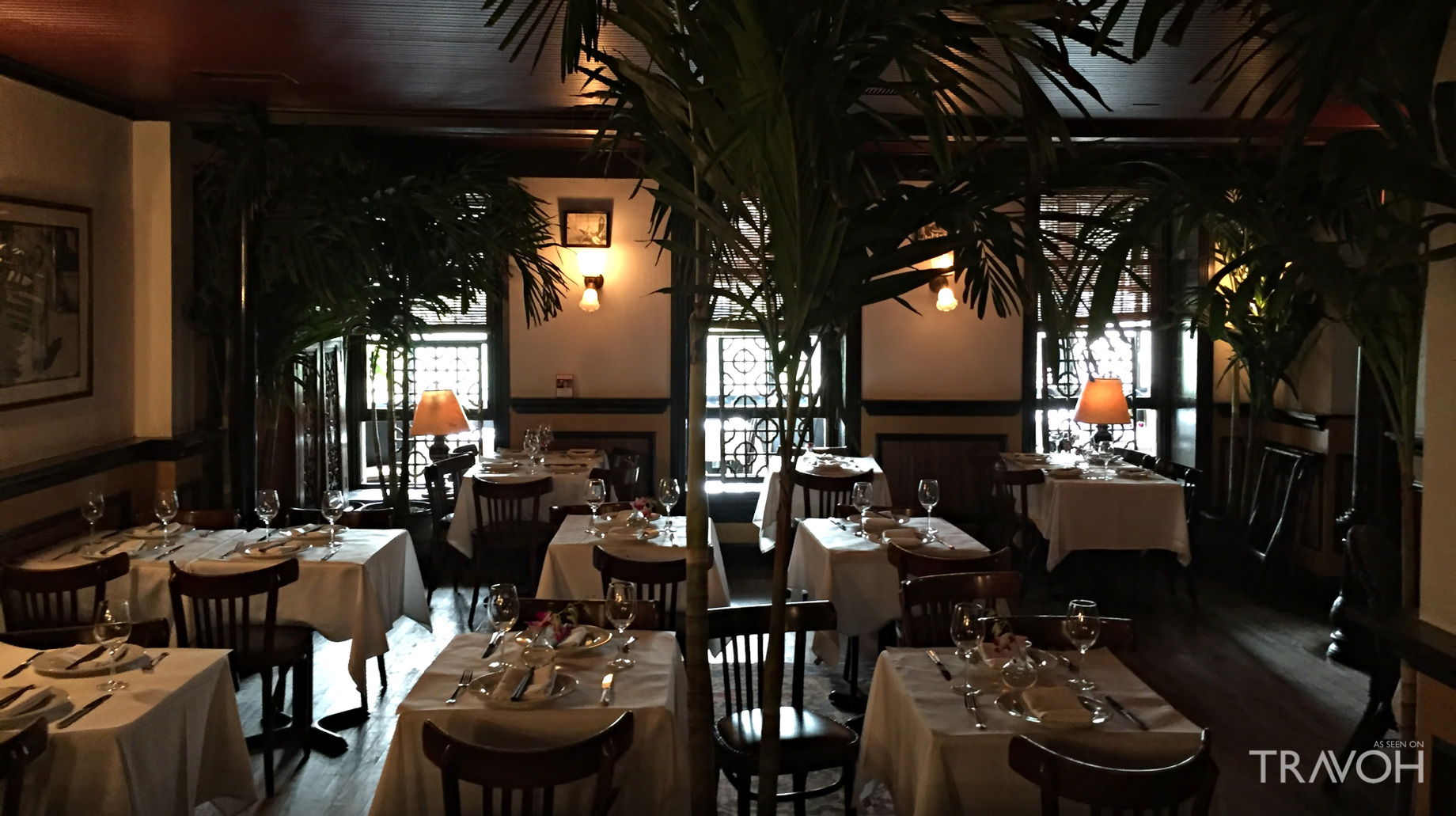 Le Colonial - 57 E Oak St, Chicago, IL, USA