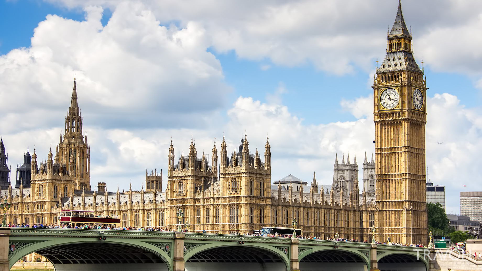 Big Ben - House of Parliament - Westminster, London, United Kingdom