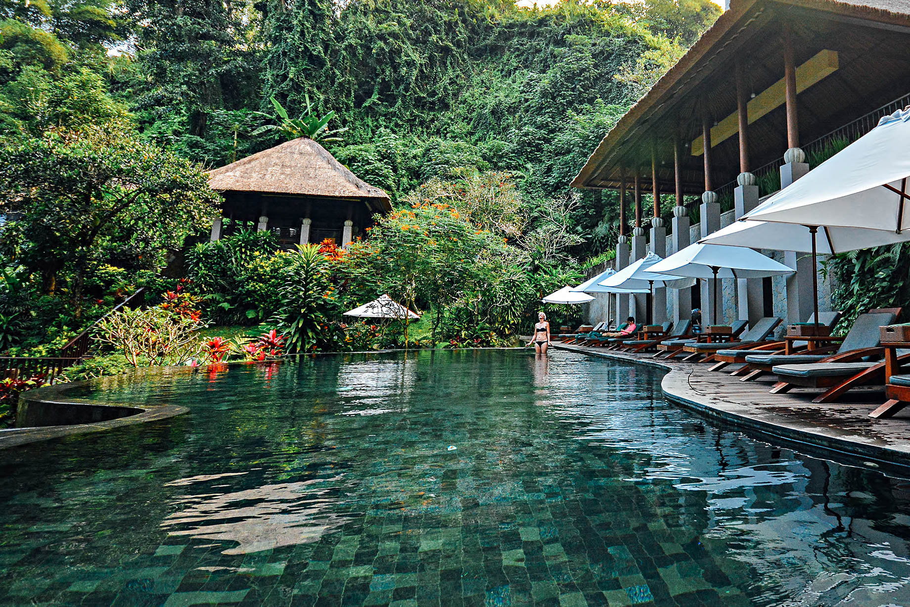Enjoy a cultural experience in Ubud - Bali, Indonesia