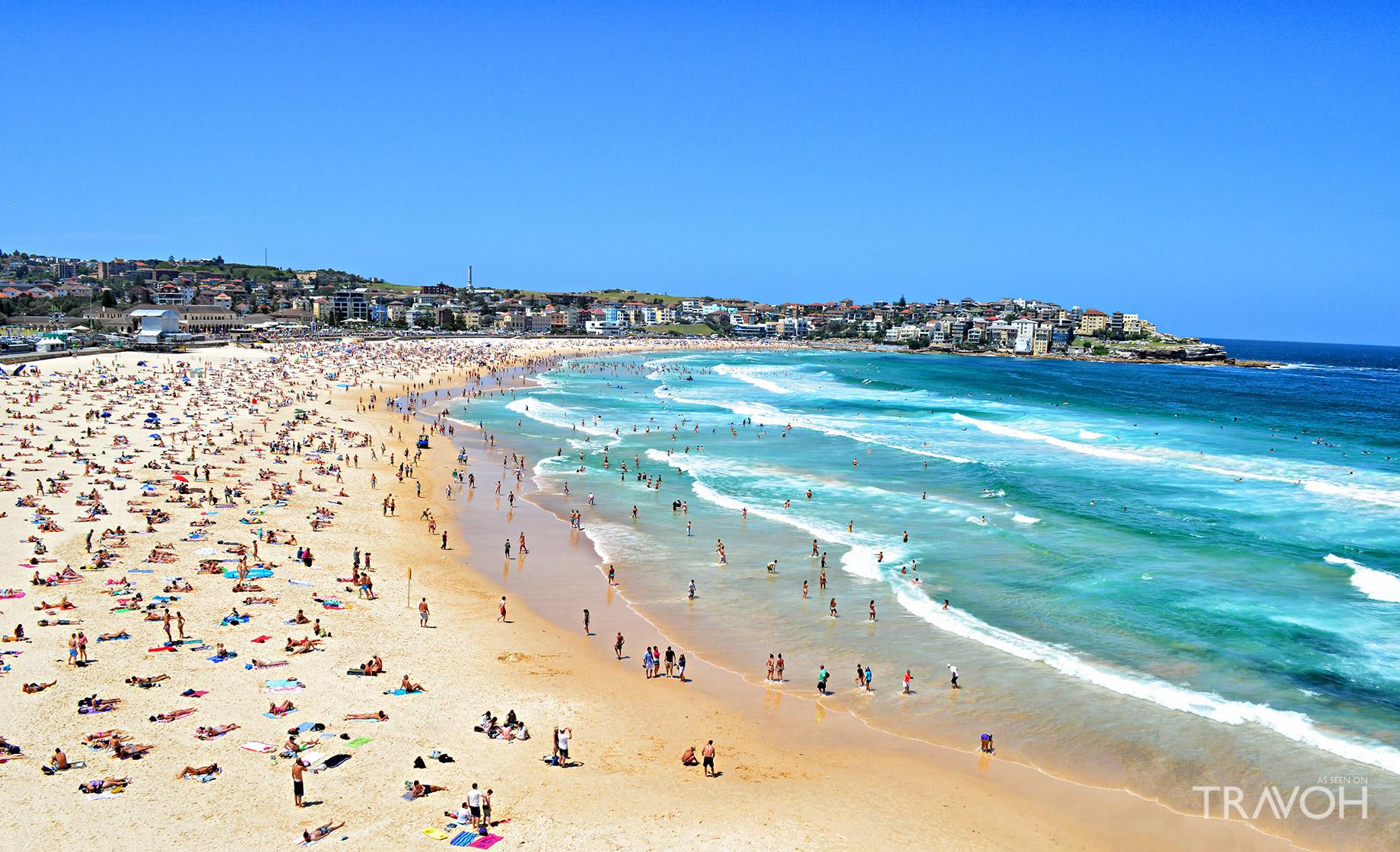 Bondi Beach – Exploring 10 of the Top Beaches in Sydney, Australia
