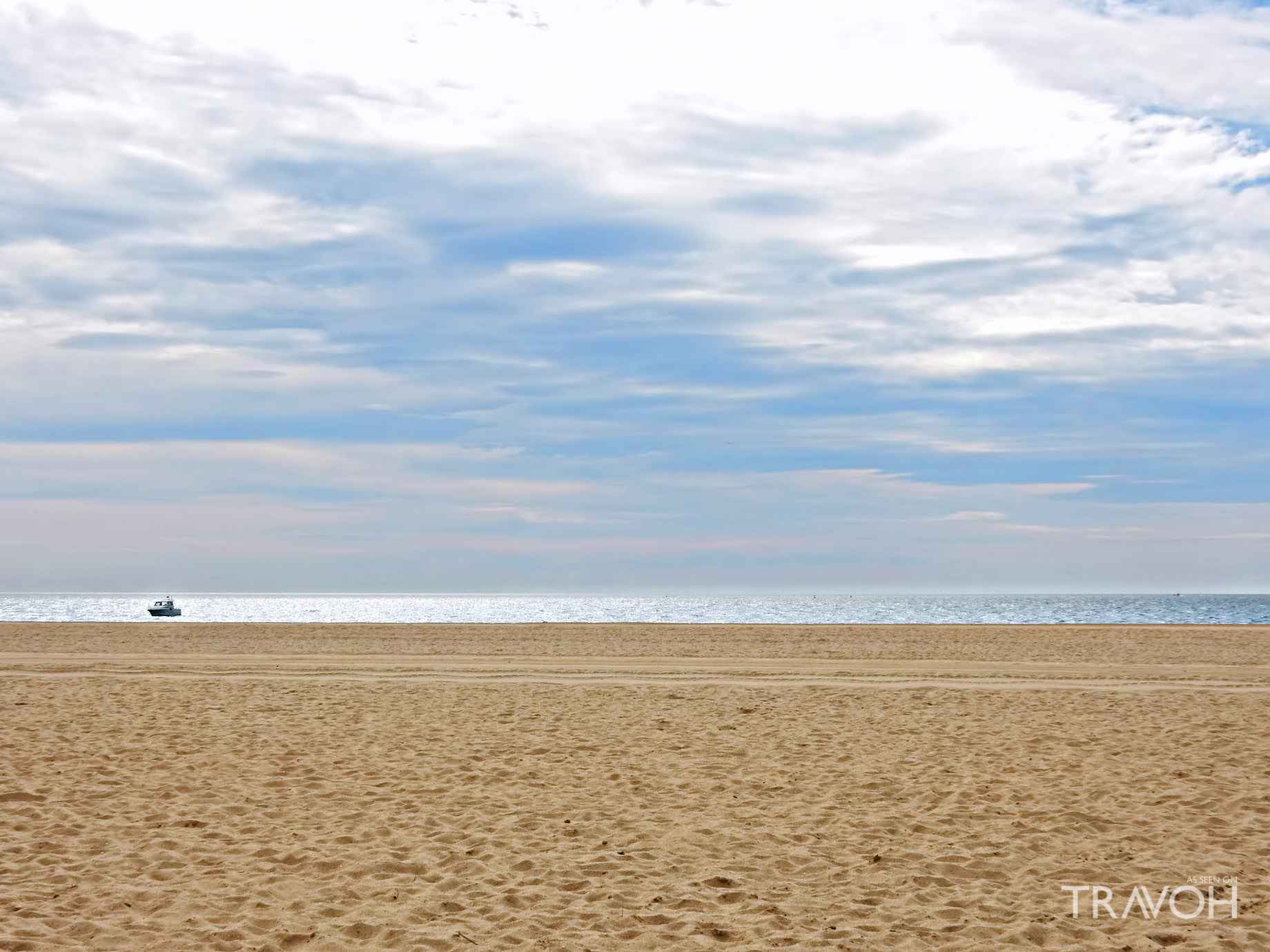 Ocata Beach - Exploring 10 of the Top Beaches in Barcelona, Spain
