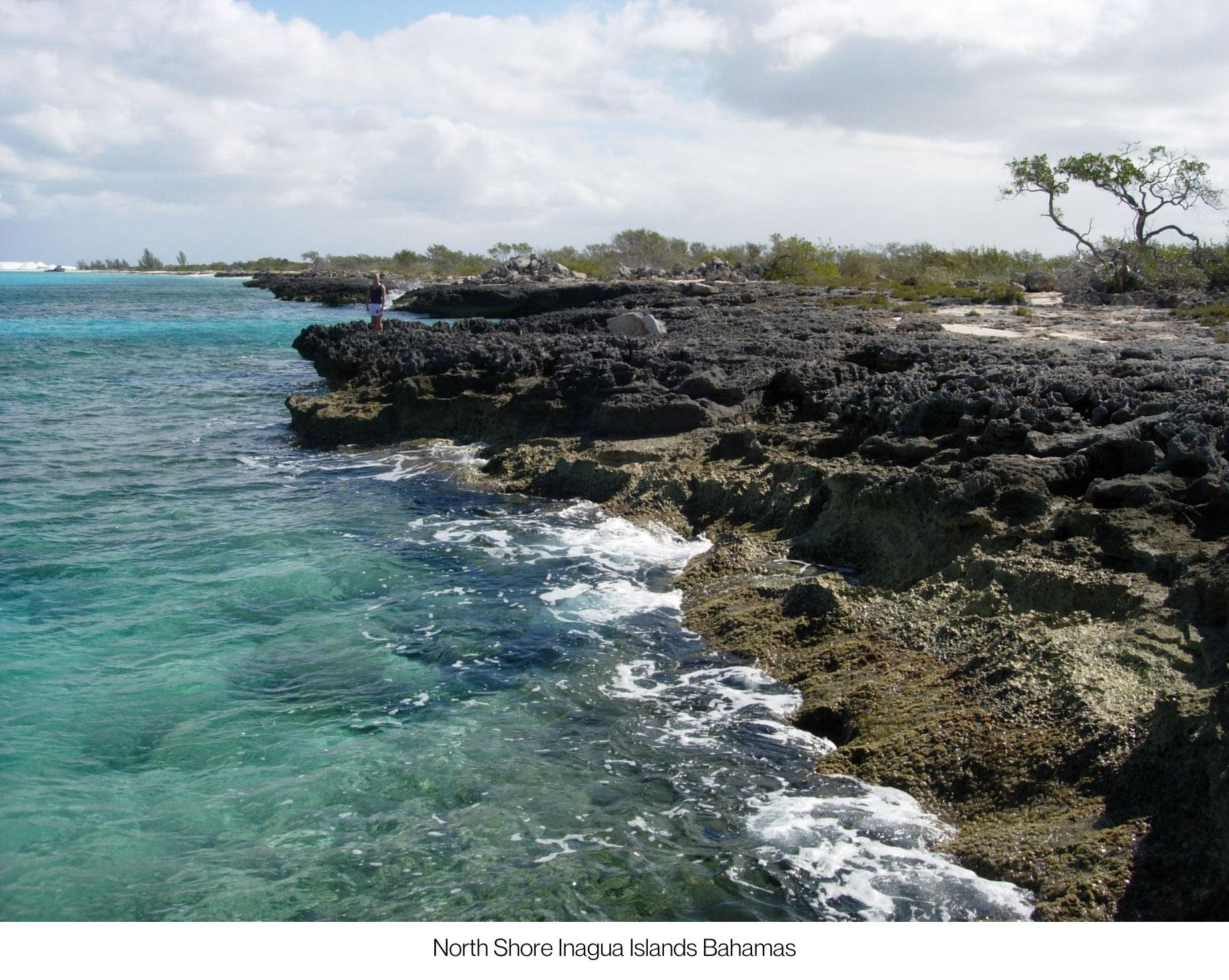Discover The Hidden Island Gems of The Bahamas - North Shore Inagua Islands Bahamas