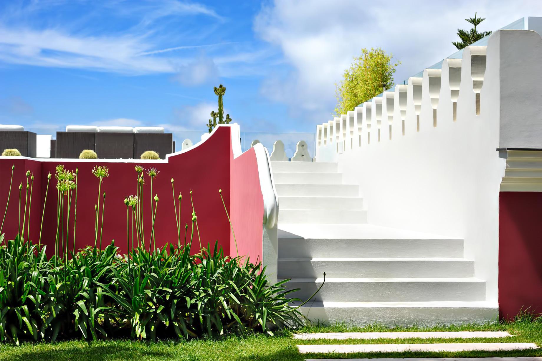 Former 45-Room Hotel Belsito – Villa Ferraro – Capri, Naples, Campania, Italy
